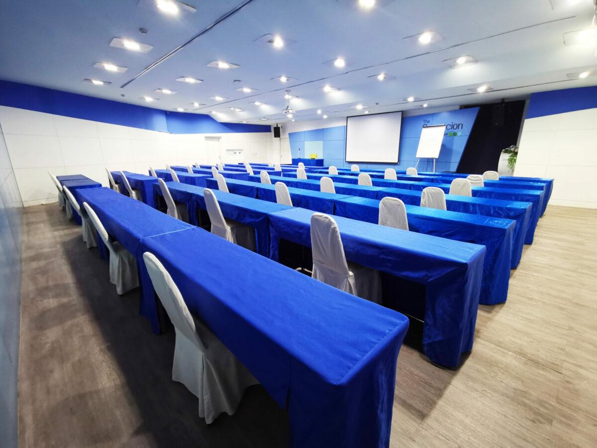 ห้องประชุม-สัมมนา ขนาดใหญ่