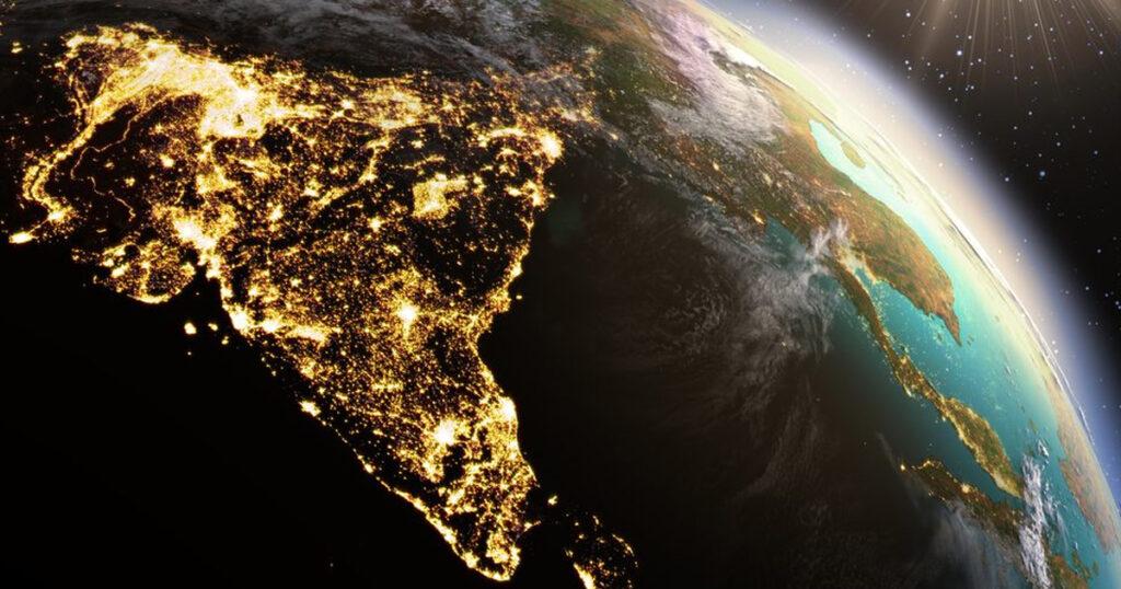 อนุทวีปอินเดีย